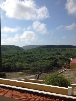 Curaçao 3: Westpunt