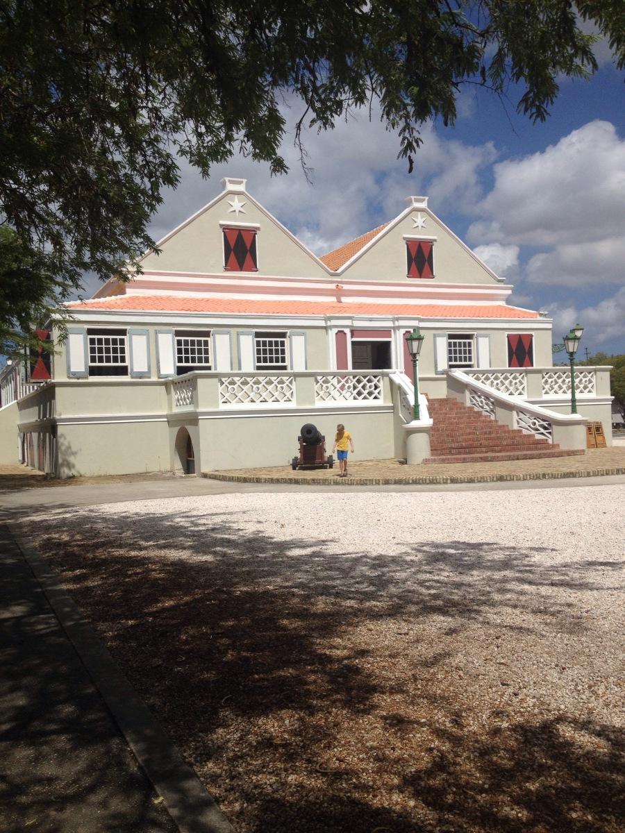 Het Curacao museum