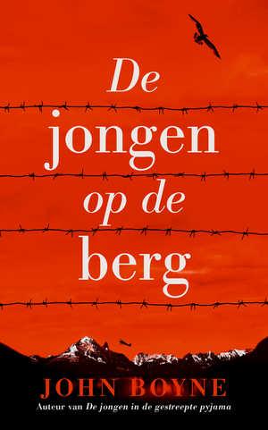 de-jongen-op-de-berg-john-boyne-boek-cover