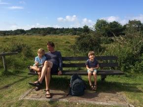 Het Noord-Hollands duinreservaat