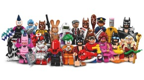 De LEGO Batmanfilm