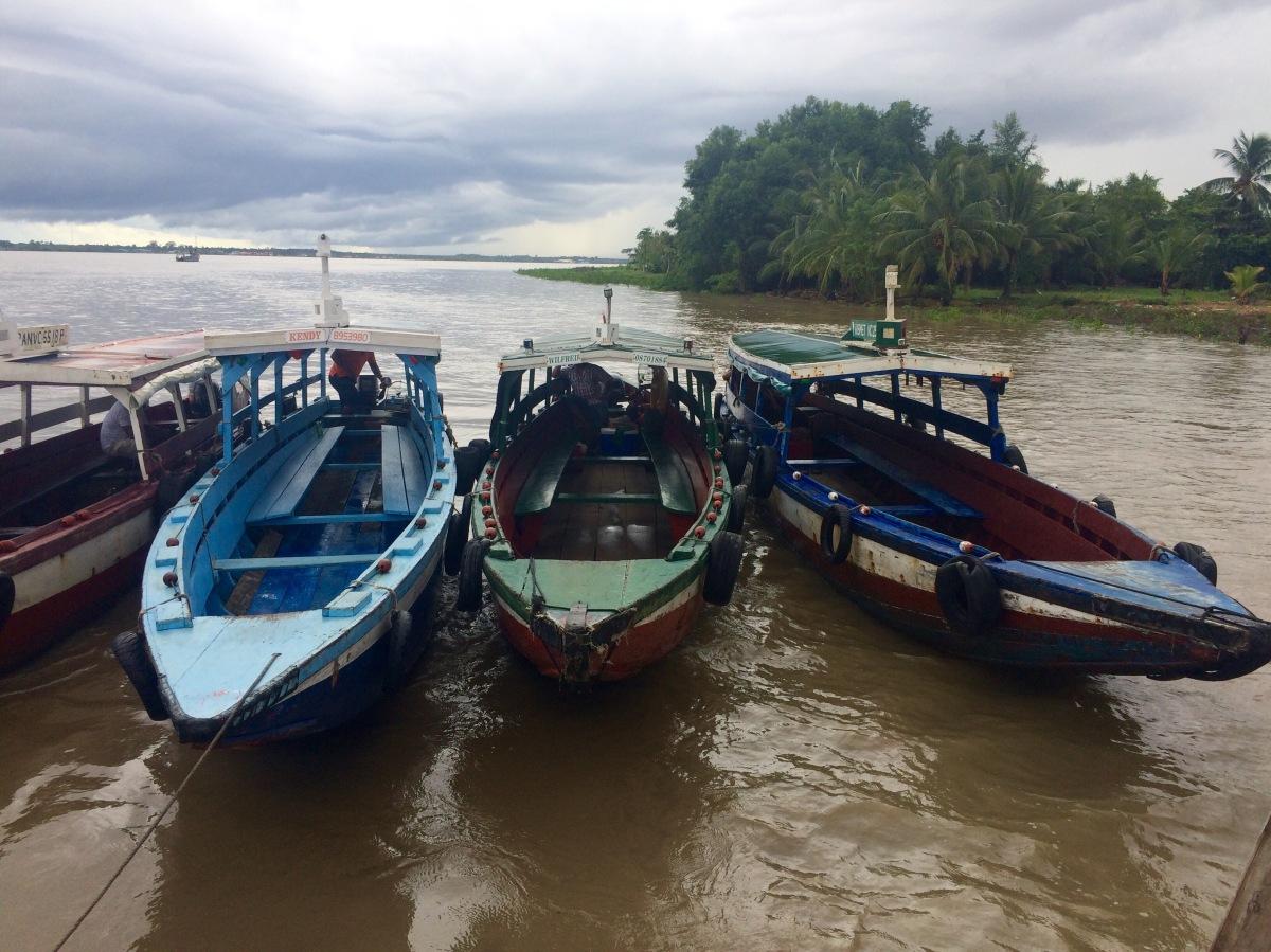 Tips voor reizen naar Suriname